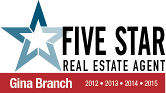 2014 FIVE STAR Real Estate Agent