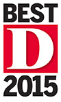 D Magazine 2015 Best Real Estate Agents in Dallas