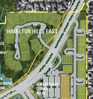 Hamilton hills allen texas gina branch re max dallas for Build on your lot east texas