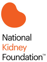 We Support National Kidney Foundation