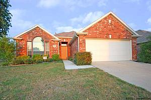 Little Elm Texas Homes For Lease - 2605 Cowboy Trail