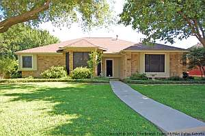 Carrollton Texas Homes For Lease - 2005 Robin Hill