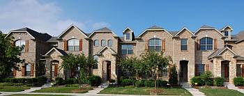 The Enclaves at Willow Crest - Townhomes in Plano, TX