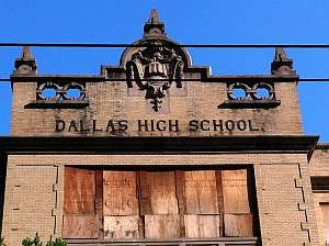 Dallas High School