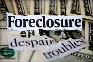 Avoid North Texas Foreclosure