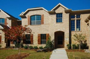 Plano TX Townhome for Lease