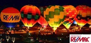 RE/MAX Balloon Glow Lights Up Frisco Square This Saturday