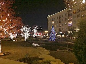 Watters Creek in Allen Texas