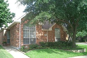 Valley Ranch Irving TX Home For Sale 8712 Falls