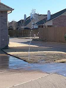 It's Time To Check Your Sprinkler Heads