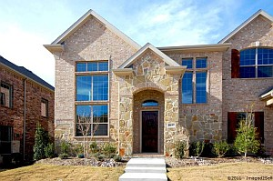 Plano TX Townhome For Sale 8615 Naomi