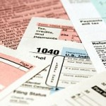 IRS Tax Returns