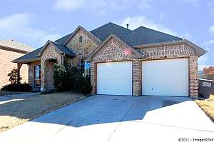 Little Elm TX Home For Sale 2788 Sunlight