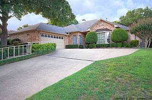 McKinney TX Home For Sale 2804 Colonial
