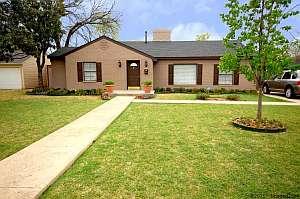 Dallas TX Home For Sale 5026 Wenonah