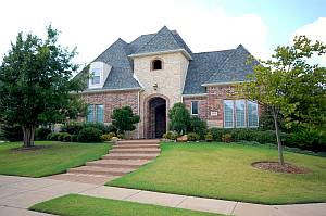 The Finish Line - Another Short Sale Closing - Prosper TX