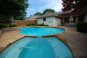 Plano TX Home For Sale 3605 Doubletree