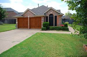 Another Short Sale Closing in Grand Prairie TX