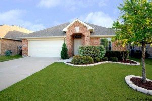 Little Elm TX Home for Lease