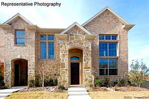 Plano TX Townhome for Sale - 8639 Naomi