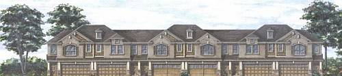 Chase Oaks Village Townhomes