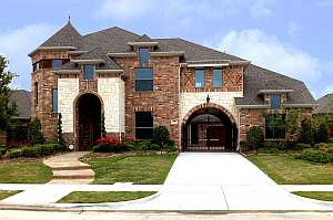 Another Happy New Home Buyer in Keller TX