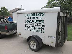 Carrillo's Lawn Service
