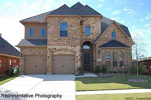 Plano TX New Construction 8709 Isaac
