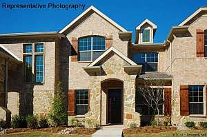 Plano TX Townhome For Sale 8631 Naomi