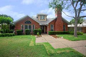 Plano TX Home For Sale 6921 Wycliff