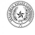 Texas Real Estate Commission Seal