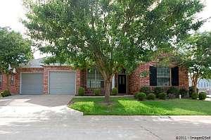 2520 Dunbar Home For Sale McKinney Texas