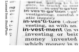 Real Estate Investing Terminology