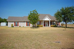 530 CR 547 Home For Sale Farmersville TX