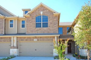 409 Metropolitan Plano Texas Townhouse For Sale