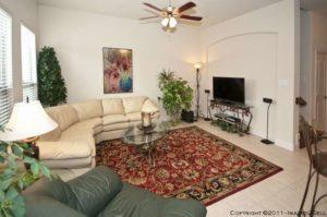 8619 Naomi - Living Room