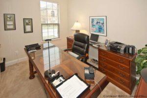 8619 Naomi - Office
