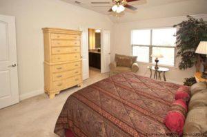 8619 Naomi - Master Bedroom