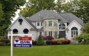 Home For Sale with RE/MAX