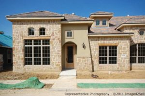 5612 Rowlett Creek Front View