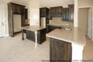 5612 Rowlett Creek Kitchen