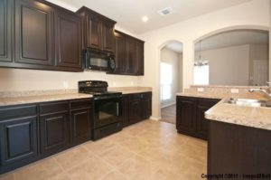 2232 Canyon Point Kitchen