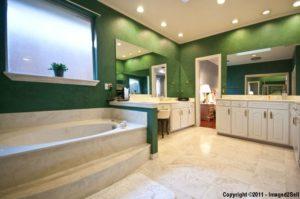 3925 Sagamore Hill Master Bath