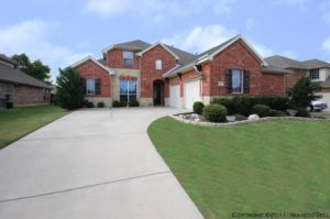 1631 Wood Creek Allen TX