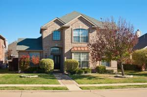 Nice Foreclosed Home in Allen TX