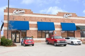 Culvers in McKinney TX