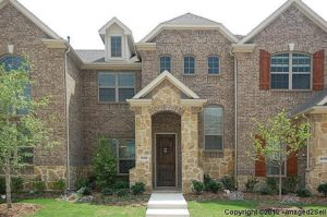 4688 Edith Plano TX Townhome For Sale