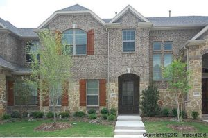4692 Edith Plano TX Townhome For Sale