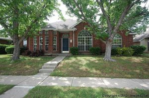 3402 Los Alamos Home For Sale McKinney TX