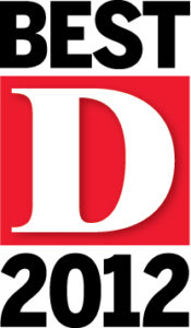 D Magazine Best Real Estate Agents in Dallas 2012